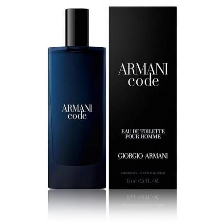 Giorgio Armani Code (Black Code) EDT kvepalai vyrams