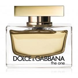 Dolce & Gabbana The One EDP kvepalai moterims