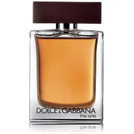 Dolce & Gabbana The One For Men EDT kvepalai vyrams