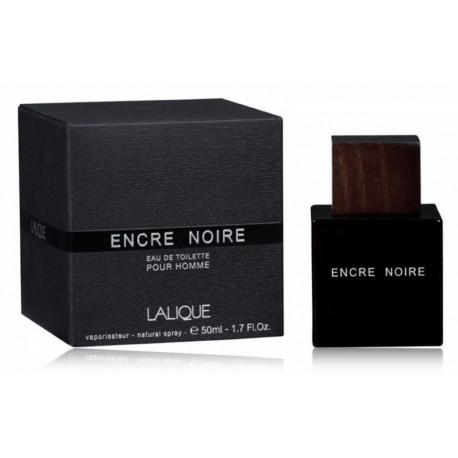 Lalique Encre Noire pour Homme EDT kvepalai vyrams