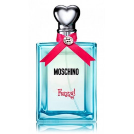 Moschino Funny! EDT kvepalai moterims
