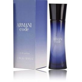Giorgio Armani Code EDP kvepalai moterims