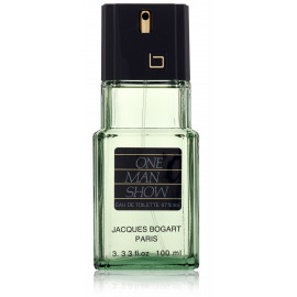 Jacques Bogart One Man Show 100 ml. EDT kvepalai vyrams