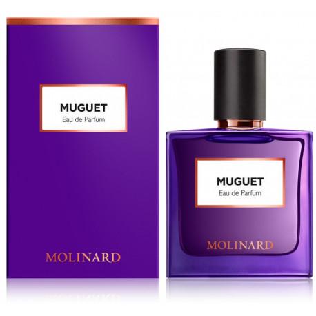 Molinard Muguet EDP kvepalai moterims ir vyrams