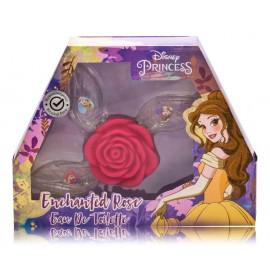 Disney Princess rinkinys mergaitėms (3 x 15 ml. EDT)