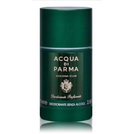 Acqua Di Parma Colonia Club pieštukinis dezodorantas vyrams ir moterims 75 ml.