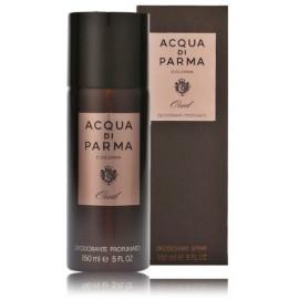 Acqua di Parma Colonia Oud purškiamas dezodorantas 150 ml.