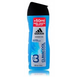 Adidas Climacool dušo gelis vyrams 300 ml.
