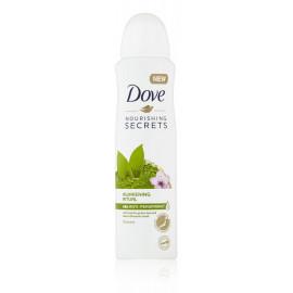 Dove Matcha and Sakura Flower purškiamas antiperspirantas 150 ml.