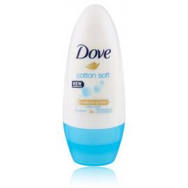 Dove Cotton Soft 48h rutulinis antiperspirantas 50 ml.