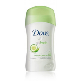 Dove Go Fresh Cucumber & Green Tea pieštukinis antiperspirantas 30 ml.