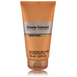 Bruno Banani Daring Woman kūno losjonas moterims 150 ml.
