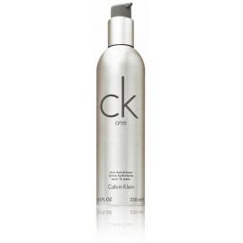 Calvin Klein CK One kūno losjonas moterims/vyrams  250 ml.