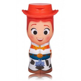Disney Toy Story 4 Jessie dušo gelis vaikams 350 ml.