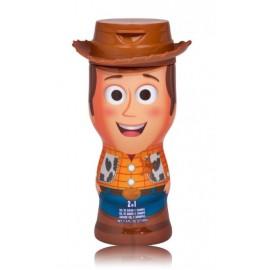 Disney Toy Story 4 Woodie dušo gelis vaikams 350 ml.