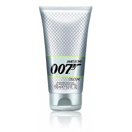 James Bond 007 Cologne dušo gelis vyrams 150 ml.