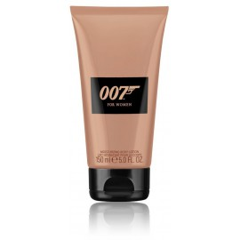 James Bond 007 for Women kūno losjonas moterims 150 ml.