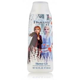 Disney Frozen II dušo želė vaikams 300 ml.