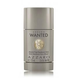 Azzaro Wanted pieštukinis dezodorantas 75 ml.