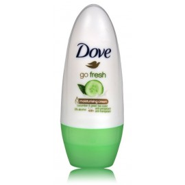Dove Go Fresh Cucumber & Green Tea rutulinis antiperspirantas 50 ml.