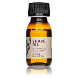 Dear Beard Shave Oil skutimosi aliejus 50 ml.