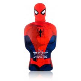 Marvel Spiderman dušo gelis vaikams 350 ml.