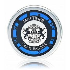 Dear Barber Mattifier plaukų formavimo gelis 20 ml.