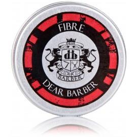 Dear Barber Fibre plaukų formavimo pasta vyrams 20 ml.