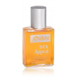 Jovan Sex Appeal losjonas po skutimosi 118 ml.