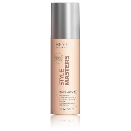 Revlon Professional Style Masters Smooth priemonė plaukų tiesinimui 150 ml.