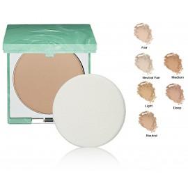 Clinique Almost Powder Make-up kompaktinė pudra 10 g.