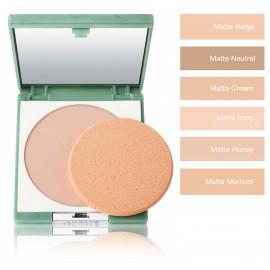 Clinique Superpowder Double Face Powder kompaktinė pudra 10 g.