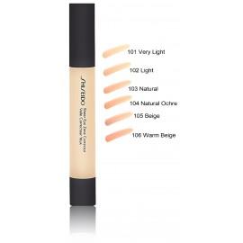 Shiseido Sheer Eye Zone Corrector akių zonos maskuoklis 3.8 ml.