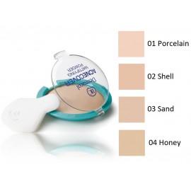 Dermacol Acnecover matizuojanti kompaktinė pudra problematiškai odai 11 g.