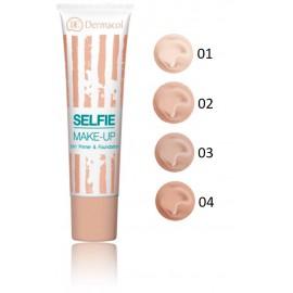 Dermacol Selfie Make-Up makiažo pagrindas 25 ml.