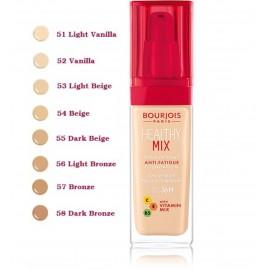 Bourjois Healthy Mix makiažo pagrindas