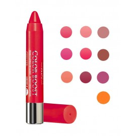 Bourjois Color Boost lūpų dažai