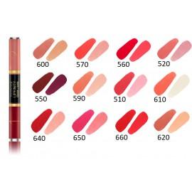 Max Factor Lipfinity Colour&Gloss lūpų dažai-blizgesys 6 ml.