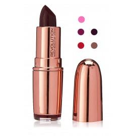 Makeup Revolution Rose Gold lūpų dažai 3,2 g.