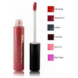 Makeup Revolution Lip Amplification lūpų blizgesys 2,6 g.