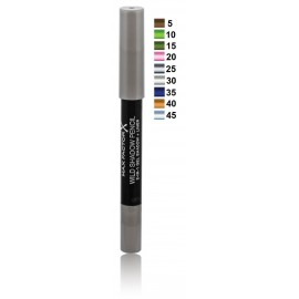 Max Factor Wild Shadow Pencil - Eye Shadow akių šėšėliai 2 g.