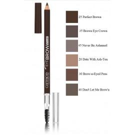 Catrice Eyebrow pencil Stylist antakių pieštukas 1,6 g.