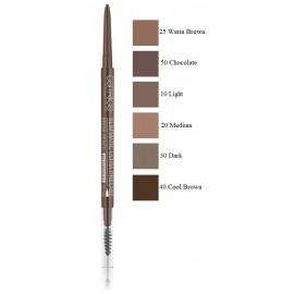 Catrice Ultra Precise Brow Pencil Waterproof antakių pieštukas 0.05 g.