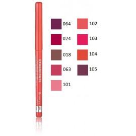 Rimmel Exaggerate Full Colour lūpų pieštukas