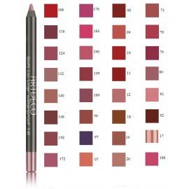 Artdeco Soft Lip Liner Waterproof lūpų pieštukas