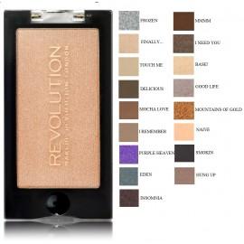 Makeup Revolution Eyeshadow akių šešėliai