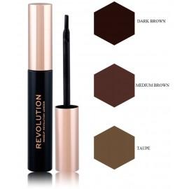 Makeup Revolution Brow Tint antakių gelis