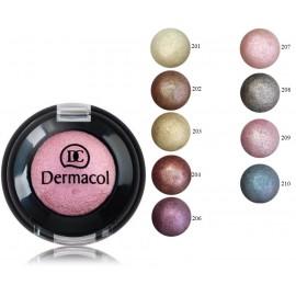 Dermacol Bonbon Wet & Dry akių šešėliai