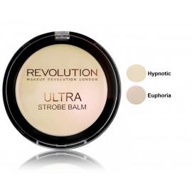 Makeup Revolution Ultra Strobe Balm švytėjimo suteikiantis balzamas 6,5 g.