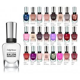 Sally Hansen Complete Salon Manicure nagų lakas